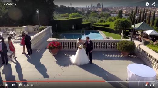 Vedetta-wedding