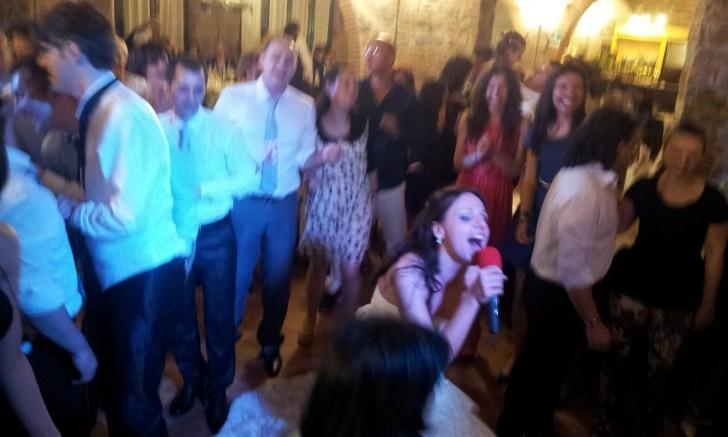 Musica Matrimonio Toscana : Pura fiesta musica matrimonio lucca tutto per gli sposi