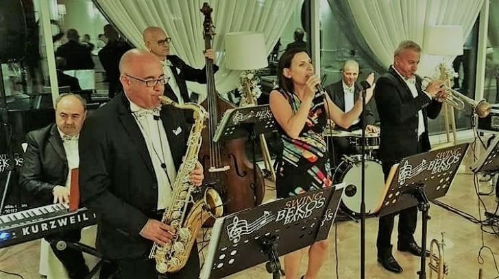 La-Swing-Bekos-Band